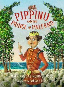 Pippinu image